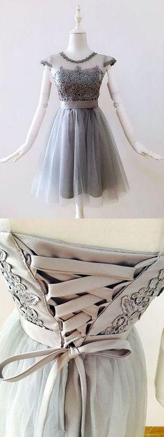 Upd0087 ,short ,lace up,cap sleeves ,appliques ,elegant ,2017