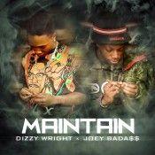 "Dizzy Wright Ft Joey Bada$$ ""Maintain"""