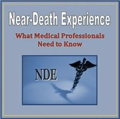 link to website about near death experiences (and books on the topic)