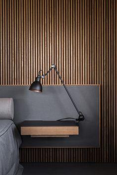 Master Bedroom Interior, Bedroom Furniture Design, Modern Bedroom, Lobby Interior, Home Interior Design, Interior Architecture, Bad Room Design, Bed Design, Masculine Interior