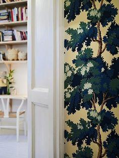 Raphael-Wallpaper-by-Sandberg-Remodelista