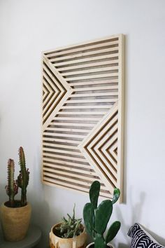 Wood Wall Art Rustic Wood Art reclaimed wood art Geometric Wood Art Modern Wood Art Wood Wall A Woodworking Logo, Woodworking Furniture, Woodworking Projects, Woodworking Basics, Wood Furniture, Woodworking Patterns, Woodworking Workbench, Woodworking Classes, Woodworking Books