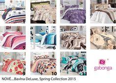 TOP 11 - 100% cotton ranforce. DeLuxe bed linen