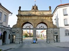 Pilsner Urquell Brewery - Czech Republic