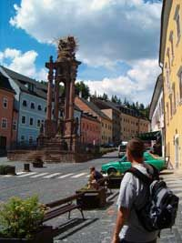 Slovakia,banska-stiavnica. Grand Tour, Travel Deals, Golden Gate Bridge, Tours, Culture, Vacation Deals