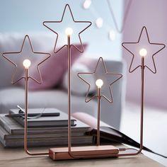 Ikeas festliga jul 2015 går i pastell och metall - Sköna hem