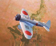 中島キ-8試作戦闘機