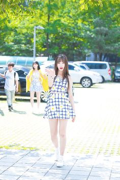 Yuju♥ Gfriend MainVocal