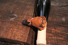 This listing is for a classic color copper tight rose bud wine bottle cork. The classic color is the traditional natural shinny copper color. Handmade in the USA. Each rose is hand cut, hand hammered with approximately 10,000 hammer strikes per a rose. Each petal of the roses are then hand formed to create the natural beauty of a rose. All our roses are created to have a realistic look similar in size to a real rose. Every rose is different as the handmade process creates a unique one of a…