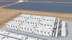 Energy Storage, Content, News