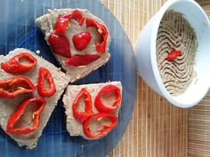 Vegan Hummus, Breakfast Recipes, Vegan Recipes, Clean Eating, Diet, Cooking, Food, Kitchen, Eat Healthy