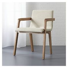 Shop austin chair.   The beautiful restraint of Scandinavian design takes a new turn in this architectural concept by designer Ceci Thompson.