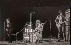 The Cream Live 1967
