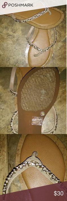 Gianni Bini Flip Flops New without? box Gianni Bini Shoes Sandals