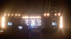 The stage gone crazy #1DinMNL