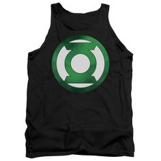 "Checkout our #LicensedGear products FREE SHIPPING + 10% OFF Coupon Code ""Official"" Green Lantern / Green Chrome Logo - Adult Tank - Green Lantern / Green Chrome Logo - Adult Tank - Price: $29.99. Buy now at https://officiallylicensedgear.com/green-lantern-green-chrome-logo-adult-tank"