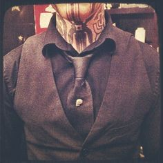 Skull cravat pin. Awesome for someone that has to wear a tie for work. Nice for women, on a scarf or lapel.