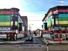 Philly Painting-Philadelphia Mural Arts Project-Dre Urhahn- Jeroen Koolhaas-Germantown-016