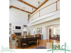 949 Dublin Dr, Richmond Hill, GA 31324 5 beds 7 baths 4,687 sqft $2.395m