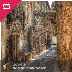 by @cadireta #montblancmedieval #Tarragona #Montblanc #Catalunya #Cataluña #Catalonia #Catalogne #turisme #tourisme #turismo #tourism #trip #travel #viatjar #viatge #viajar #viaje #urban #urbano #urbà #arquitectura #architecture #street_photography #citycenter #RTW #TravelAddict #vacances #vacaciones #holidays #slowlife #call #Judería #Juiverie #Jewishquarter #historia #histoire  #history #jewish