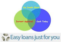 You can also apply for a personal loan even if your credit score is not good. Easy Loans Just For You will find the best lender for you without taking any charge from you.