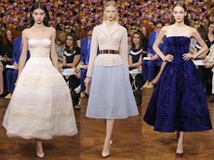 3. Raf Simons for Dior - 10 Top Fashion Moments of 2012 ... → …