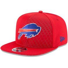 Buffalo Bills New Era Youth 2017 Color Rush 9FIFTY Snapback Adjustable Hat – Royal