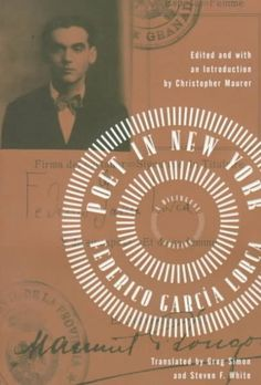 Poet in New York : A Bilingual Edition http://library.sjeccd.edu/record=b1123169~S1