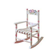 Bouquet Rocking Chair
