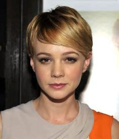 Image detail for -Pixie Haircut for round faces | Hairstyles Weekly