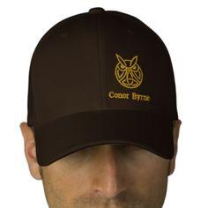 flex fit hats Embroidered Baseball Caps, Embroidered Hats, Flex Fit Hats, Embroidery Materials, Fitted Caps, Santa Hat, Caps Hats, A Team, Baseball Hats