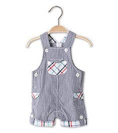 Bébé enfants garçons filles vêtements d'été Set Top Débardeur Short Pyjama Sleepsuit