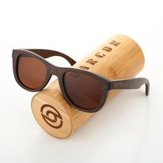 d58c19f3f7 BARCUR 2017 Bamboo Sunglasses Men Wooden Sunglasses Brand Designer Original  Wood Polarized Sun Glasses Oculos De