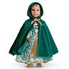felicity merriman american girl doll | Elizabeth Cole - American Girl Wiki