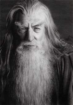 Funny pictures about Wise words from Gandalf. Oh, and cool pics about Wise words from Gandalf. Also, Wise words from Gandalf. O Hobbit, Hobbit Art, J. R. R. Tolkien, Ian Mckellen, Foto Art, Middle Earth, Lord Of The Rings, Great Quotes, Hyperrealism
