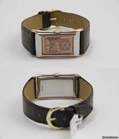 1930 Rolex Prince 1490