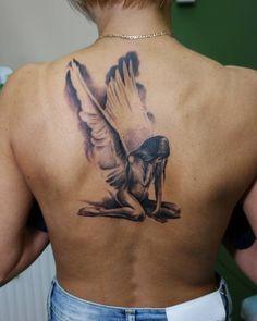 Tribal Tattoos, Tattoos Skull, Mom Tattoos, Back Tattoos, Future Tattoos, Sexy Tattoos, Body Art Tattoos, Angel Tattoo For Women, Rose Tattoos For Women