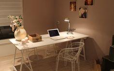 Werkruimte | Workspace ✭ Ontwerp | Design Yvet van Riek