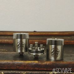 TOBH ATTY CLONES ARE IN! Stop by SCV Vape to check them out while supplies last! Call for availability and pricing 1 661 255 VAPE.  #vape #scvvape #vapelyfe #rda #dripper #Padgram