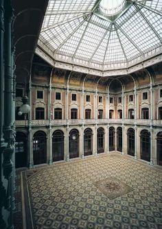 Palacio da Bolsa - Oporto