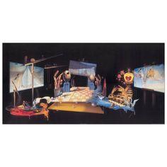 DALÌ - Opera 2 100x50 cm #artprints #art #prints #interior #design #SalvadorDalí #Dalí Scopri Descrizione e Prezzo http://www.artopweb.com/autori/salvador-dali/EC21979