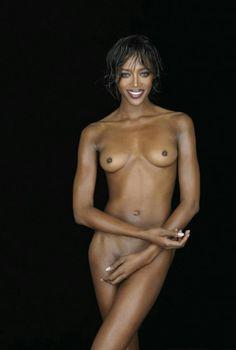 Wild hardcore ebony celeb nude show