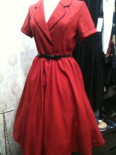 Robe style 50s