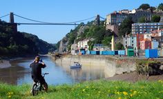 Things to do in Bristol in 2016