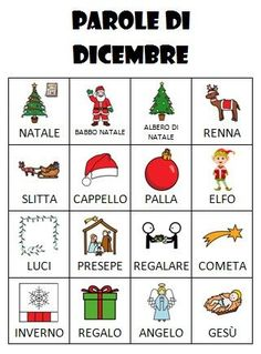 Similar to children, acquiring a second language can start from other people you hear speaking a different language. As adults, when we are exposed to something we hear everyday, no matter how strange it is from our own language, we g Italian Grammar, Italian Words, Italian Language, Korean Language, Dual Language, Spanish Language, Autism Activities, Language Activities, Winter Activities