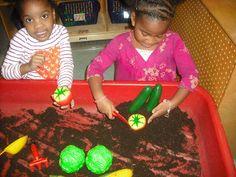 Sprinkles to Kindergarten!