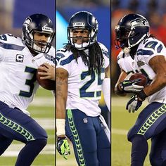 Wilson, Sherman and Lynch