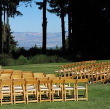 Local Wedding Resources : Mountain Terrace : Woodside, CA : Brides