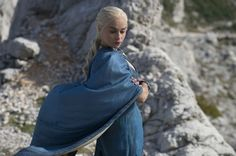 Quiz: Which Game of Thrones Power Woman Are You?
