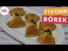 Fiyonk Börek Tarifi Videosu - Nefis Yemek Tarifleri